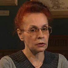 Елена Съянова