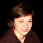 Вероника Виногродская