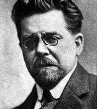 Барон Олшеври