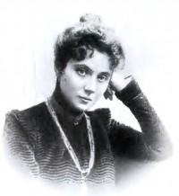 Мария Крестовская