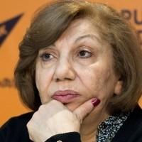 Лия Аветисян