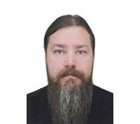 Николай Замяткин