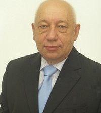 Виктор Пестриков