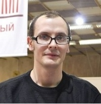 Алексей Юсев