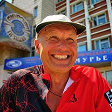 Сергей Сахнов