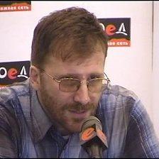 Дмитрий Шерих