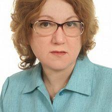 Евгения Горская