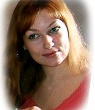 Юлия Набокова