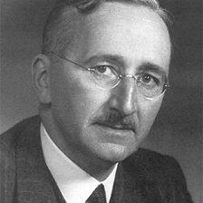 Фридрих фон Хайек