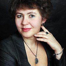 Светлана Демидова