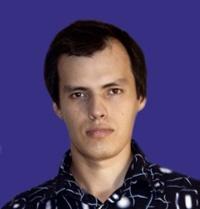 Дмитрий Мансуров