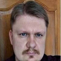 Тим Волков