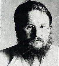 Алексей Ухтомский