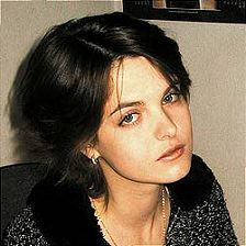 Ирина Потанина