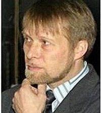 Алексей Абвов
