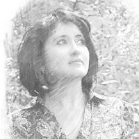 Анна Платунова