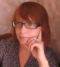 Любовь Баринова