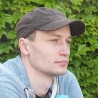 Виктор Колюжняк