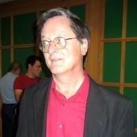 Тим Пауэрс