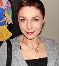 Наташа Апрелева