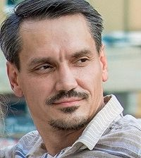 Илья Ашмаев