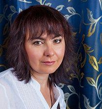 Валерия Леман