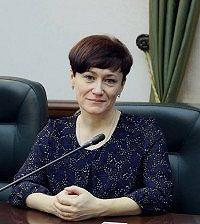 Елена Ожич