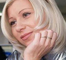 Лидия Раевская