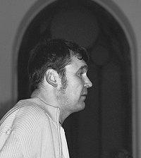 Андрей Тургенев