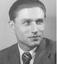 Юрій Горліс-Горський