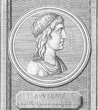 Луций Апулей