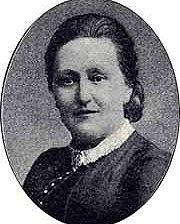 Элизабет Вернер
