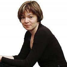 Анна Бердникова