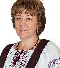 Валентина Мастєрова