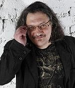 Алекс Бертран Громов