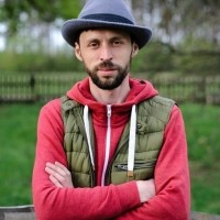 Андрусь Горват