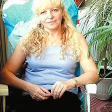 Елена Харькова