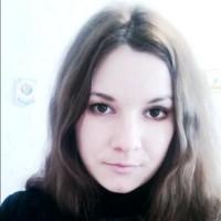 Кристина Юраш