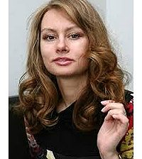 Татьяна Сальвони