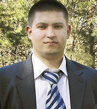 Денис Колисниченко