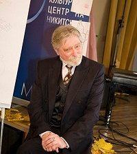 Игорь Фарбаржевич