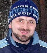 Александр Сивинских
