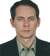 Сергей Бадей