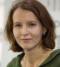 Алина Бронски