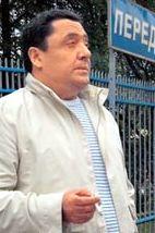 Валерий Зеленогорский