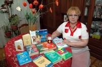Ирина Касаткина