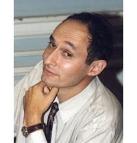 Михаил Кром