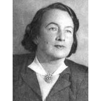 Зоя Александрова