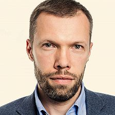 Адриан Крупчанский