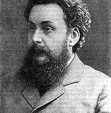 Константин Станюкович
